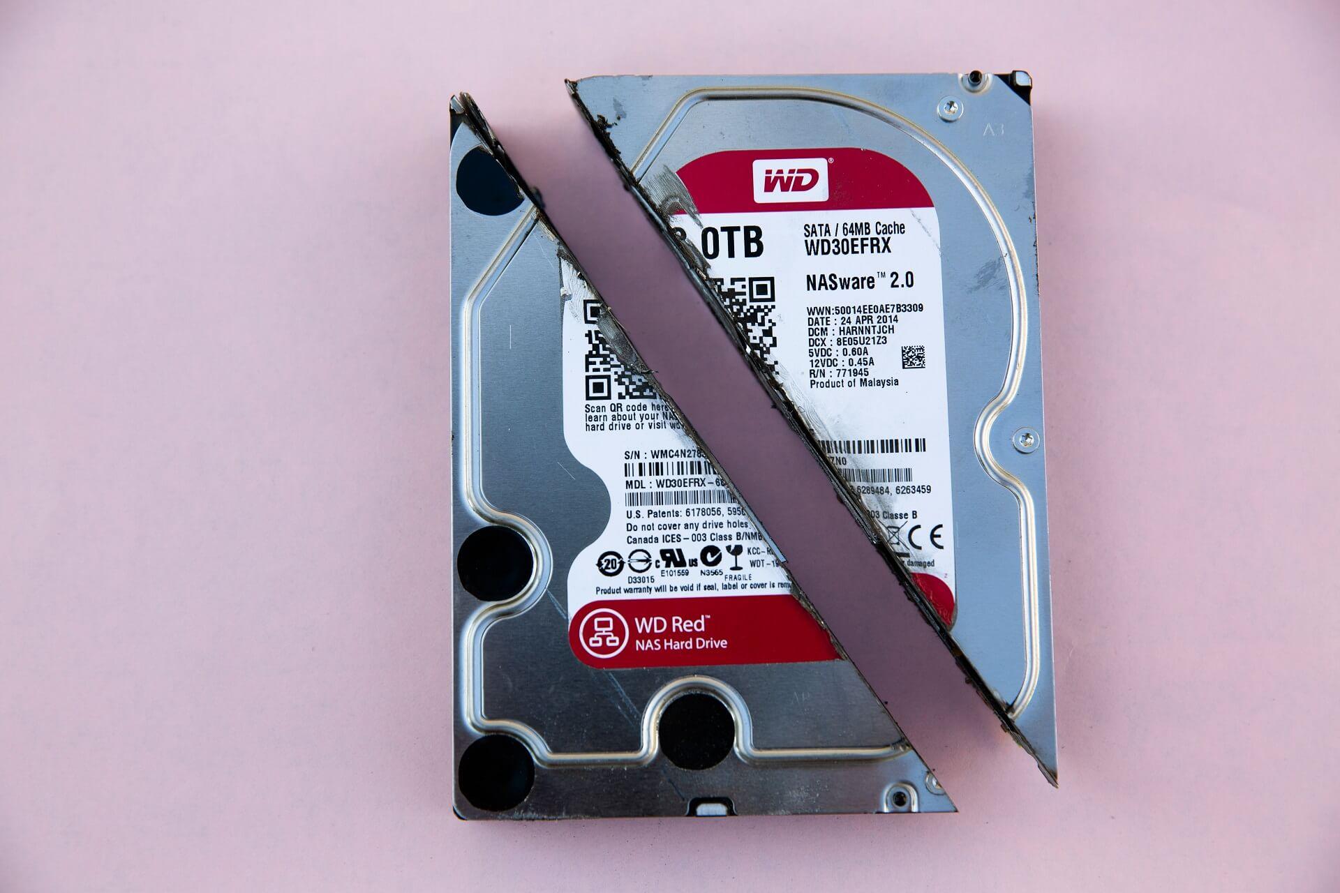 Recupero dati da partizioni NTFS e FAT32 con PhotoRec