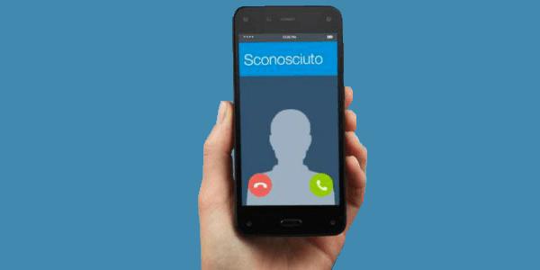 Whooming: l'app per scoprire numeri privati