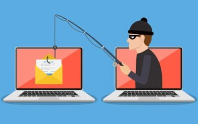 Phishing, Cos'è?