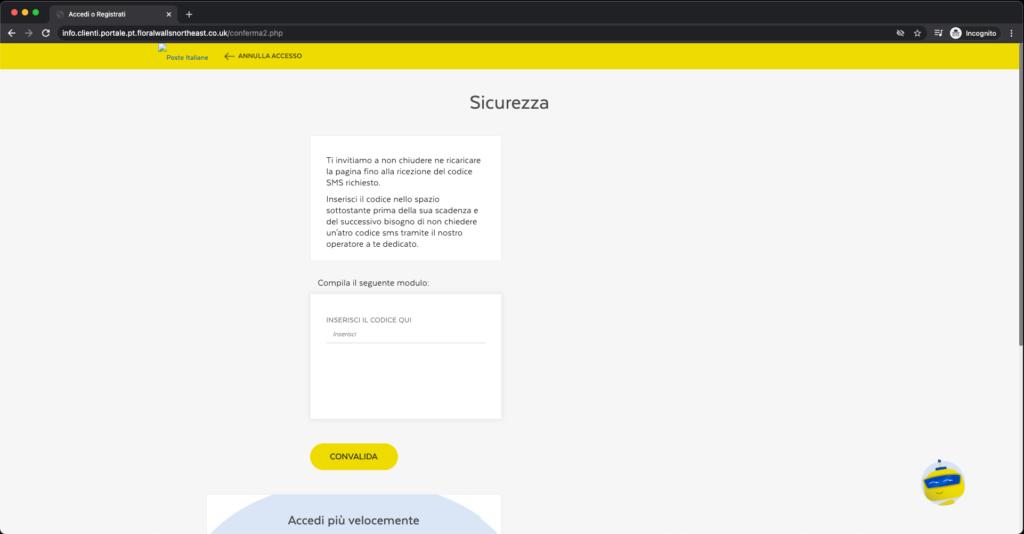 poste-italiane-sms-truffa-app-limitata