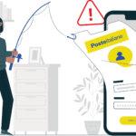 Poste Italiane SMS truffa app limitata