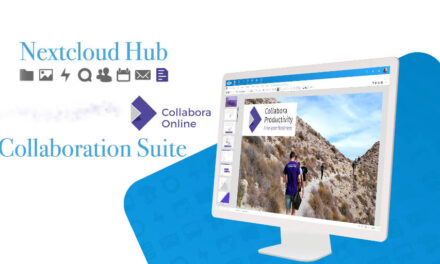 Collaboration suite e smart working