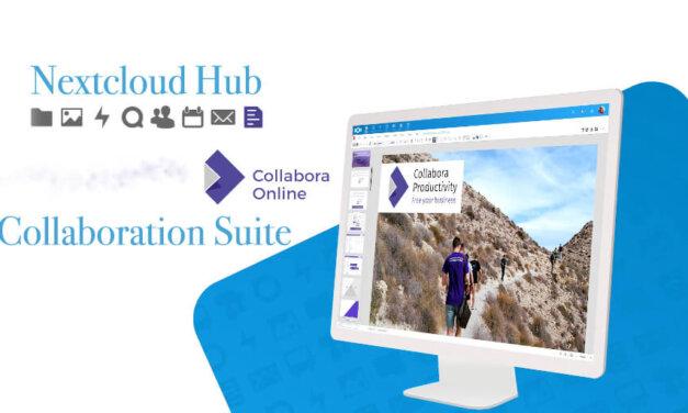 Collaboration suite e smart working