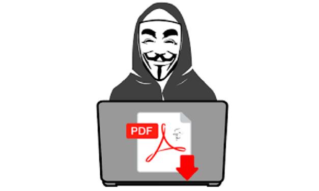 Come sbloccare un PDF Protetto da password con un Brute-Force utilizzando Kali linux