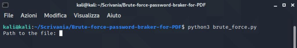 Sbloccare-pdf-con-brute-force3