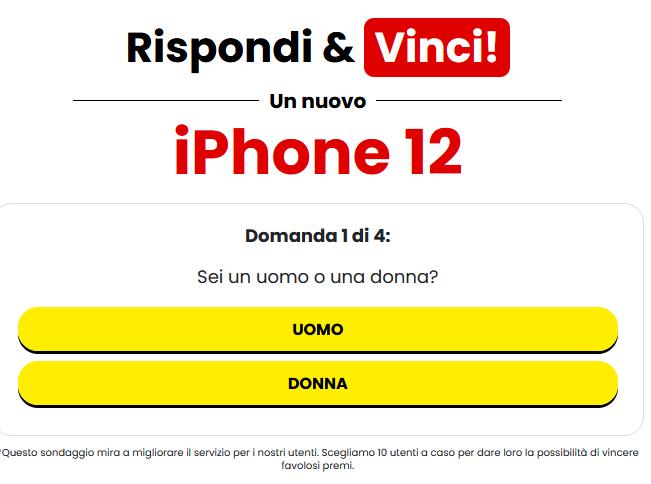 mediaworld-truffa-rispondi-e-vinci-un-iphone-12-3