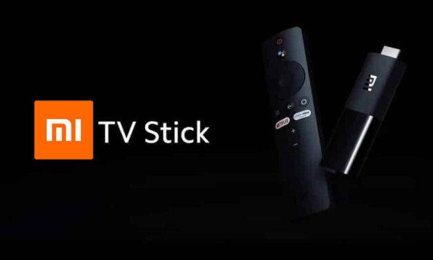 Come installare Aptoide su Xiaomi Mi TV Stick