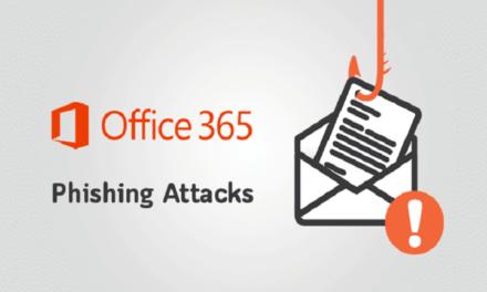 OFFICE 365 PHISHING, come riconoscere la truffa