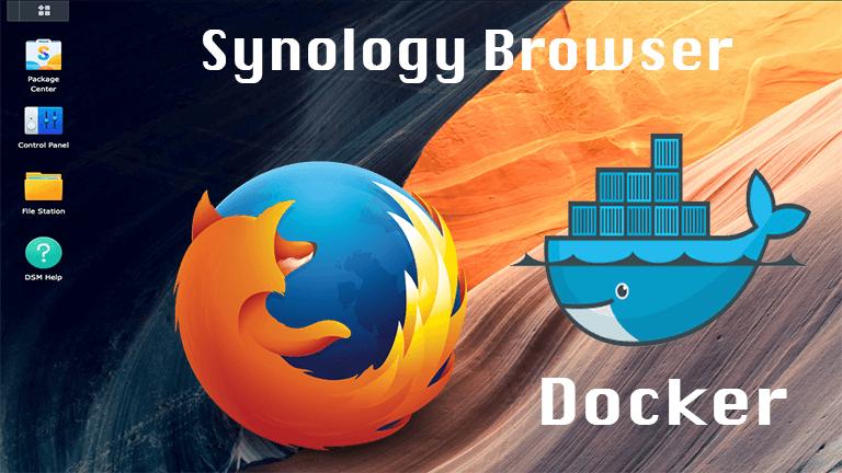 synology-browser-installare-firefox-su-synology