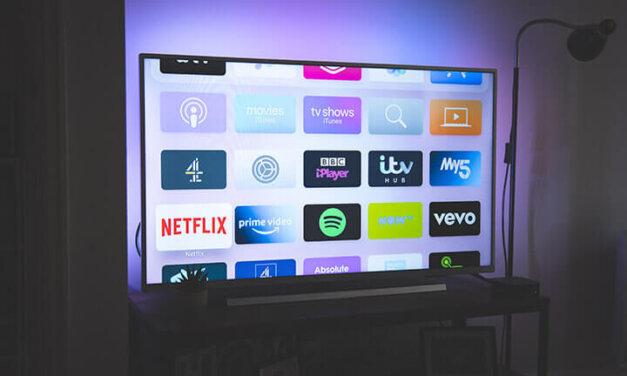 Trasformare TV con tubo catodico in Smart TV
